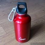 【LAKEN(ラーケン)アルミボトル】貧乏人は節約のために水を飲む…