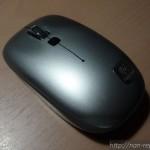 古いマウスを分解清掃してなんとか使う【ロジクール V550 Nano】