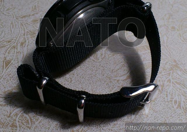 NATOタイプストラップ01