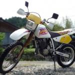 バイクを売るならバイク王♪らしいけど、売れずに引き取ってもらった…無料回収…